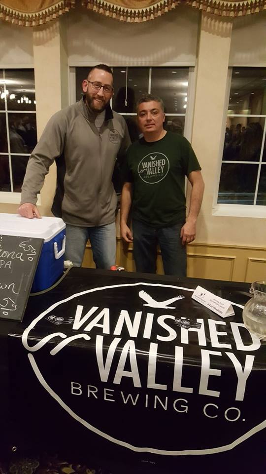 Vanished Valley at the 2017 event
